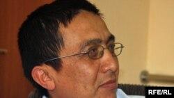 Бакыт Орунбеков