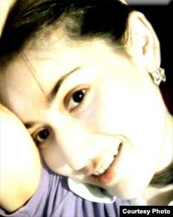 Aynur Qəniyeva