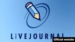 """Логотип """"Живого Журнала"""""""