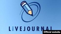 Логотип «Живого Журнала».