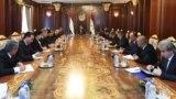 Тағйироти кадрӣ дар баъзе ниҳодҳои давлатӣ. 27-уми январи соли 2020