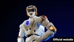 NASA Valkyrie Autonomous