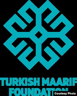 Официальный логотип фонда «Маариф». Изображение взято с официального сайта фонда.
