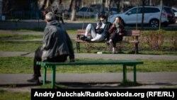 Опалювальний сезон у Києві завершився 6 квітня