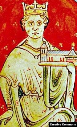 Короля Иоанна Безземельного заставили подписать Хартию его недовольные подданные