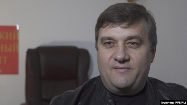 Сергей Акимов