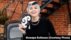 Илмира Бобкова