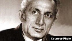 Şamil Mahmudbəyov