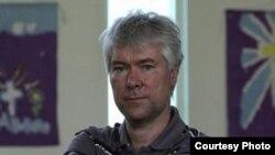 Михаил Ленников. Фото с сайта www.novinky.cz