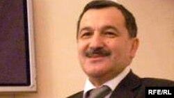 Aydın Mirzəzadə, arxiv foto