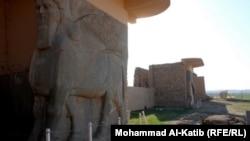 Нимруд. Ирак