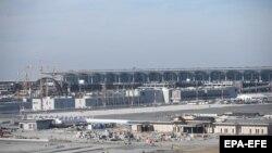 Вартість нового аеропорту Стамбула оцінюють у 12 мільярдів доларів