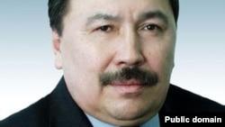 Ержан Утембаев, экс-руководитель аппарата сената парламента Казахстана.