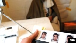 With no domestic ID system in place, passports are essentially Afghanistan's only official form of identification.