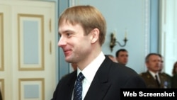 Эрик Нийлес Кросс