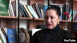 Aryu Abdullayeva