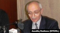 Rafiq Tağı, AzadlıqRadiosunda, 24 dekabr 2010