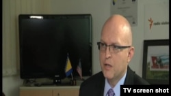 Bosnia and Herzegovina - Sarajevo, TV Liberty Show No.884, 08Jul2013