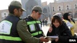 محدودیتهای اجتماعی بویژه برای زنان در جمهوری اسلامی نیز یکی از مهمترین موانع بازدارنده در توسعه صنعت توریسم ایران است.