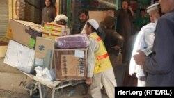 افغان ځوانان وايي حکومتي مشرانو له دوی سره ګڼې ژمنې کړې وې.