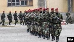 Специјална единица на АРМ.