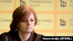 Ljiljana Palibrk: Uposliti osuđena lica