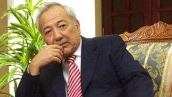 Манбалар сенатор Мираброр Усмонов комага тушганини хабар қилди