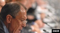 Министр Лавров не полез за словом в карман и перешел в контрнаступление на своих обидчиков