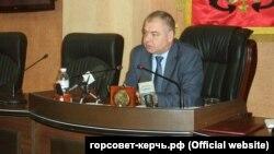 Сергій Писарєв