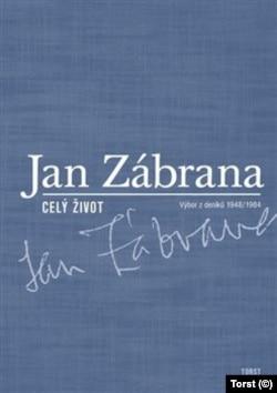 Дневники Яна Забраны вышли в Праге с предисловием Вацлава Гавела