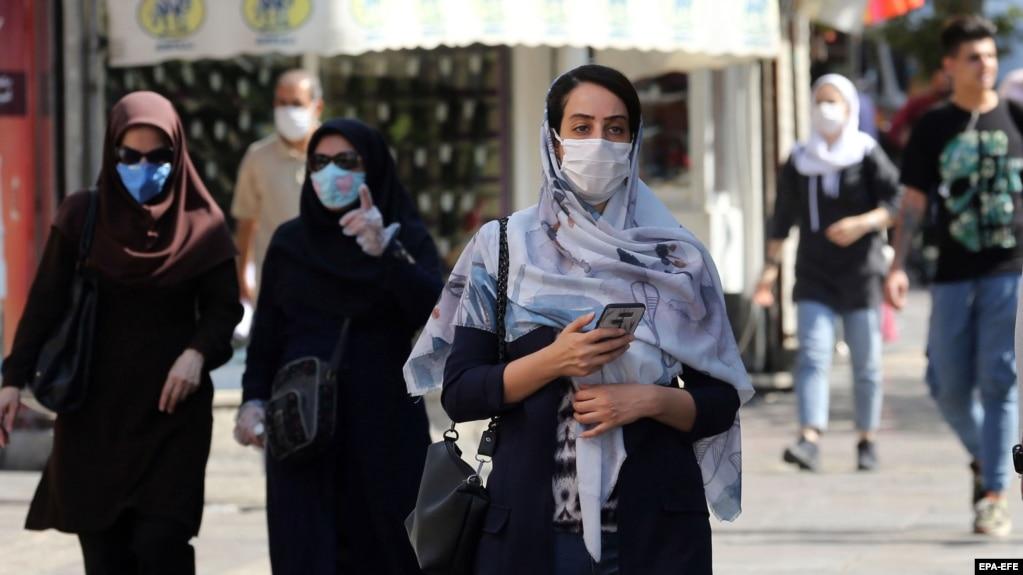 کمیته اپیدمیولوژی میگوید روند کرونا در ایران «به ثبات» رسیده است