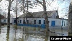 Село у Карагандинській області, 15 квітня