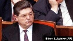 Бившият министър-председател на Украйна Павло Лазаренко
