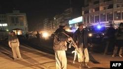 پس از سقوط طالبان در سال ۲۰۰۱، اين برای اولين بار است که يک هتل در افغانستان مورد هدف قرار می گيرد.