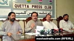 د بلوچستان صحت صوبايي وزیر رحمت بلوڅ