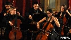 U BiH su koncerti klasične muzike besplatni, kaže Alić (ilustrativna fotografija)