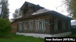 Старинная архитектура
