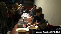 Beograd: Međunarodni sajam Biblioteke XX vek