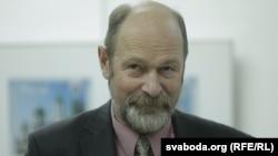 Аўтар ідэі Алег Трусаў.