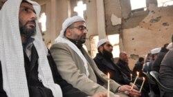 Между верой и неверием. Сосуществование ислама и христианства