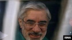 Mir Hossein Musavi