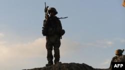 The U.S. still has 66,000 troops in Afghanistan.