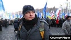 Костянтин Реуцький, архівне фото