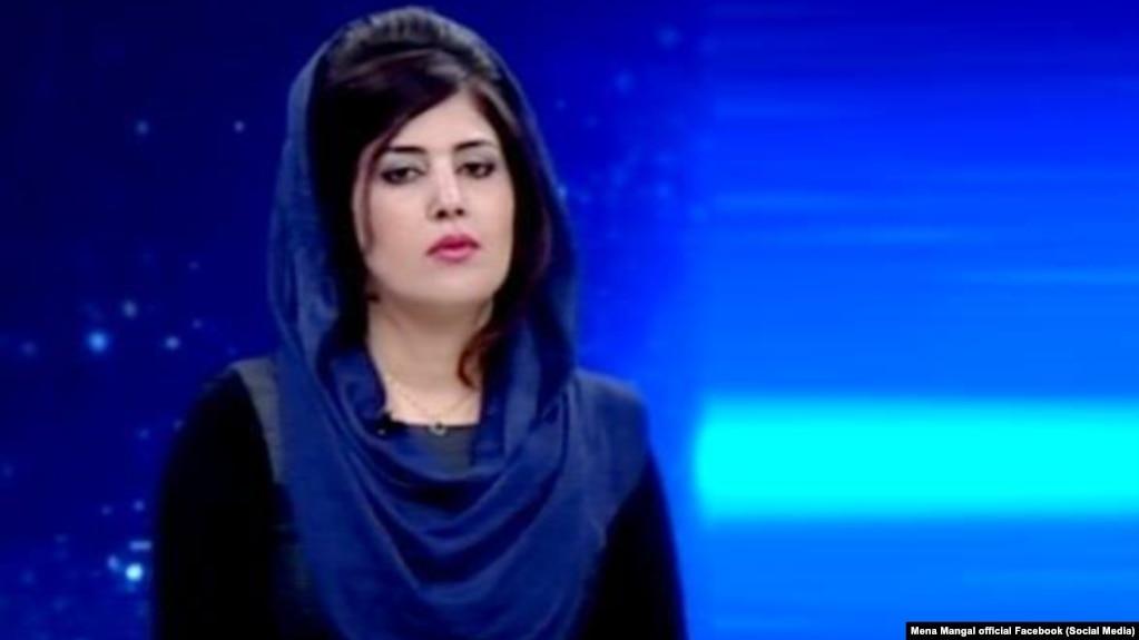 Prominent Former Afghan TV Journalist Shot Dead In Kabul