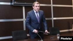 Давид Ананян (архив)
