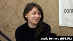 Mariana Kalughin