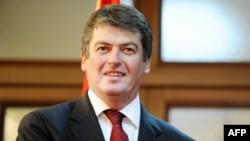 Ish presidenti i Shqipërisë, Bamir Topi