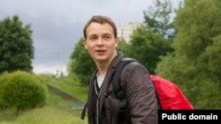Anton Surapin (file photo)