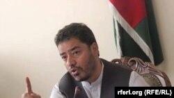 محمد یاسین ضیا والی تخار