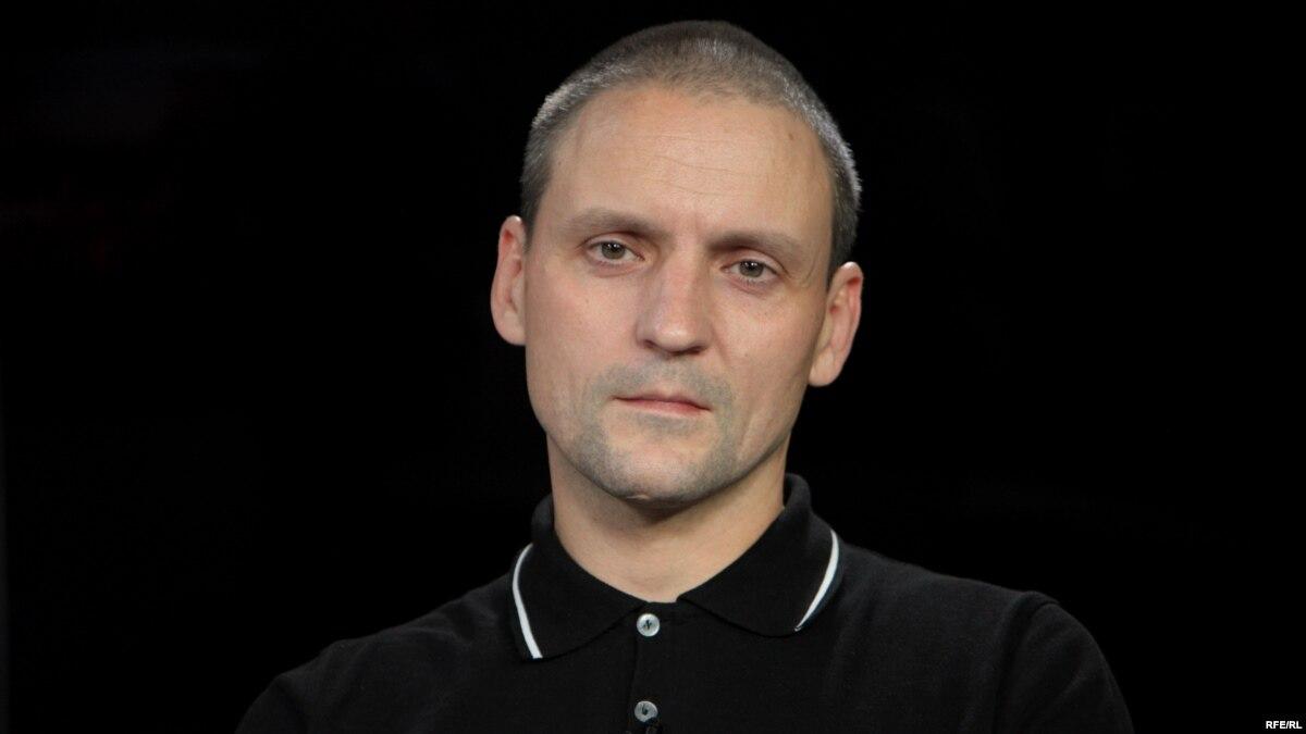 Российскому оппозиционеру на три года запретили участвовать в политических мероприятиях